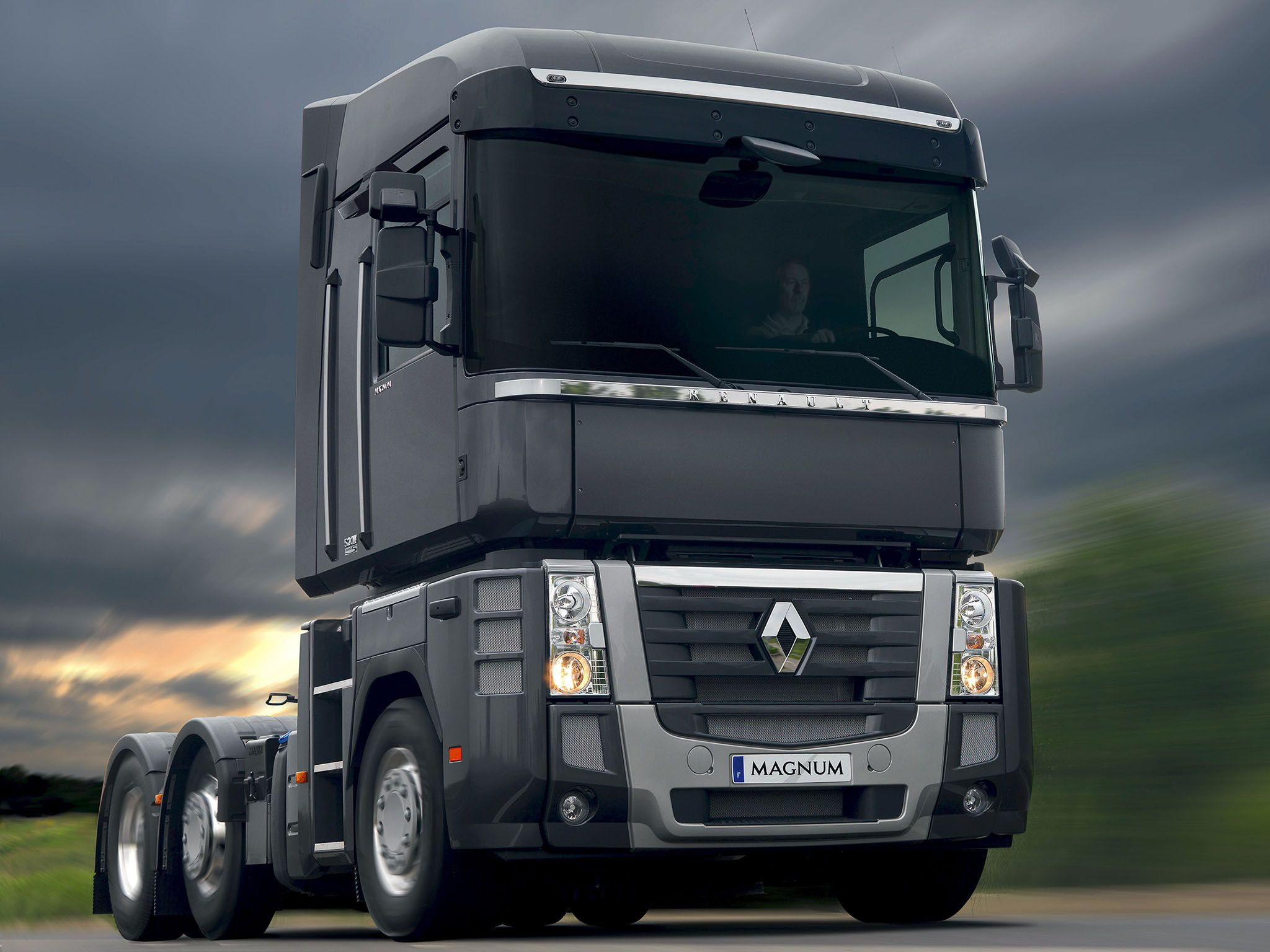 renault magnum 6x2 european trucks pinterest classic trucks and cars. Black Bedroom Furniture Sets. Home Design Ideas