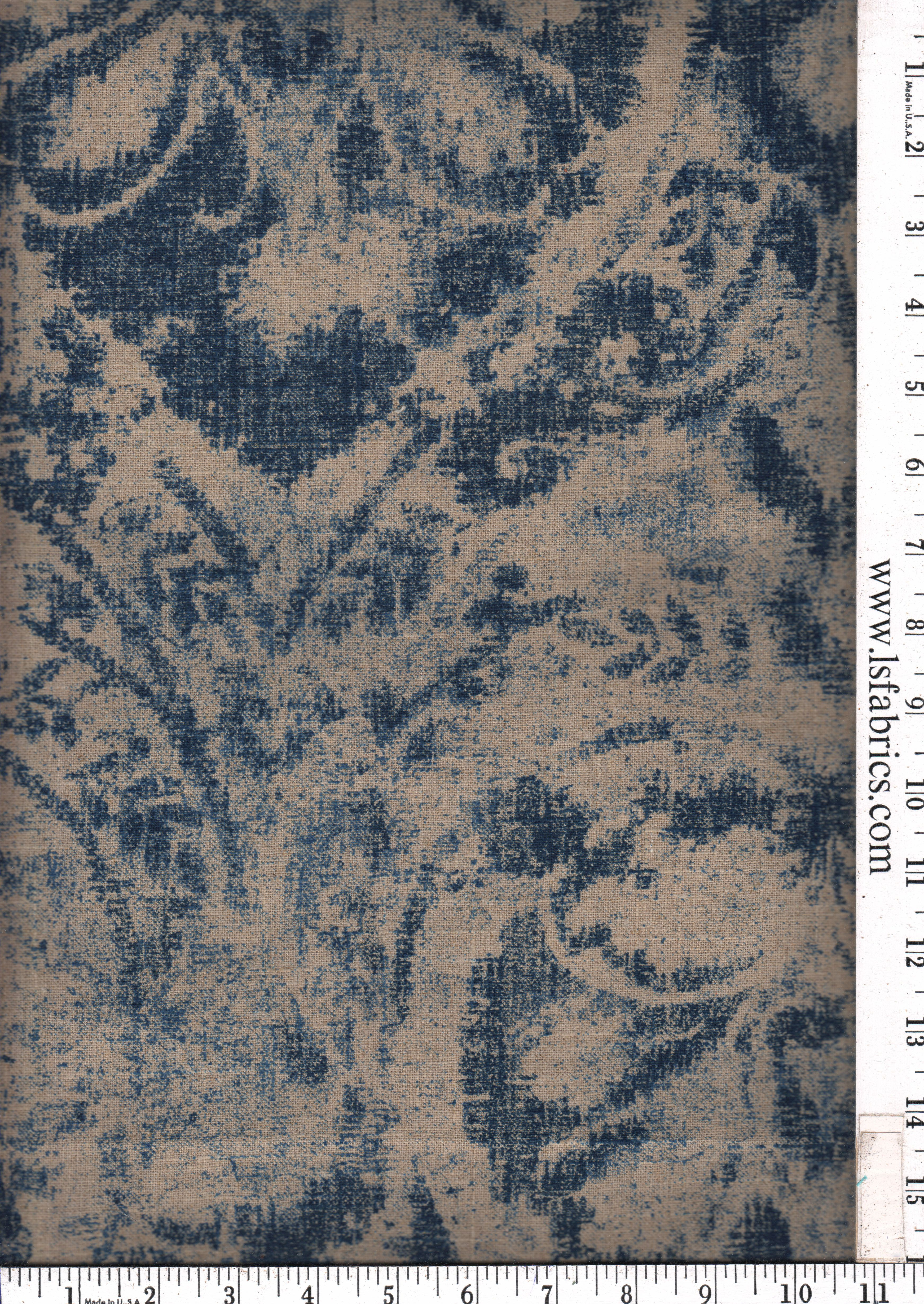 Filomena Fabric, Small budget, Fabric design