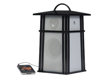 Electronics For Your Patio - Ends on June 21 at 9AM CT