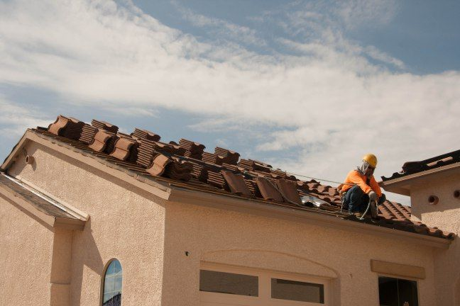 Affordable Roof Repairs Sterling Heights Roofing Contractors Affordable Roofing Residential Roofing