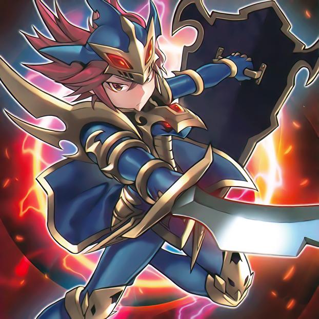 Beginning Knight by Yugi-Master