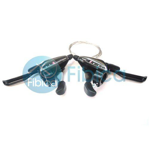 SHIMANO ACERA ST-EF65-8 SHIFTER BRAKE LEVER COMBO (8-SPEED