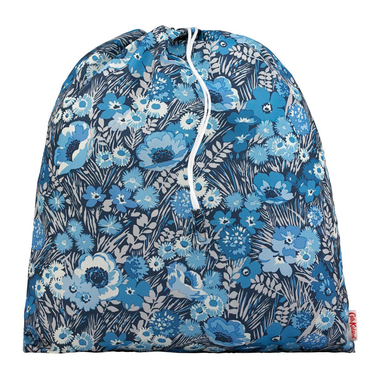 Winfield Flowers Shoe Bag