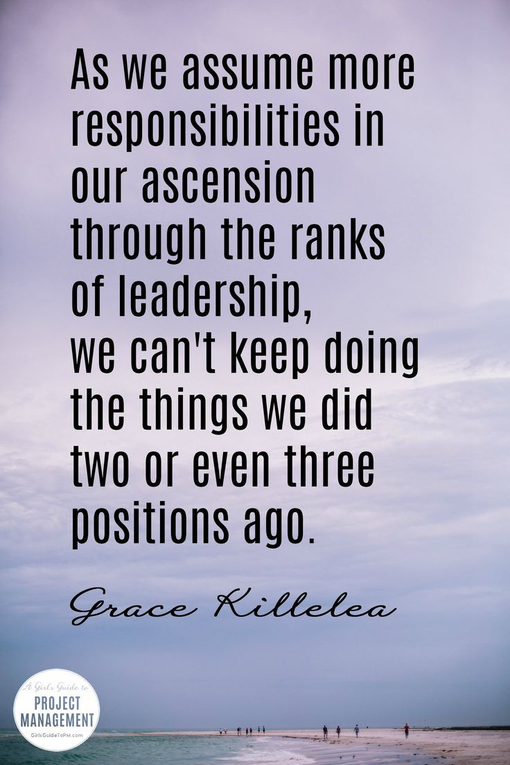 How To Delegate Tasks Girl S Guide To Project Management Leadership Quotes Work Motivation Good Luck Quotes