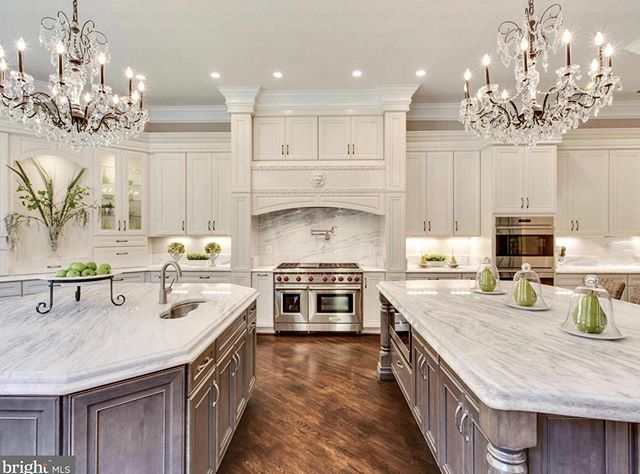 Rosiemiracles Instagram Photos And Videos Gourmet Kitchen Design Beautiful Kitchens Kitchen Remodel Cost
