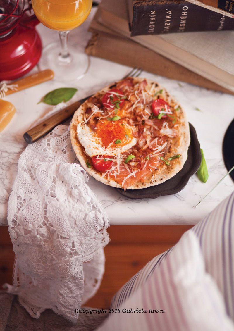 Huevos Rancheros Tortillas Breakfast ©Copyright 2013 Gabriela Iancu #freddo #cappuccino #tortillas #huevosrancheros #breakfast #egg #salmon  #rustic #whatlibertyate #gabrielaiancu #foodphotography #foodstyling