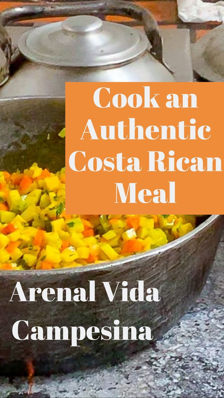 Photo of Cook your own Authentic Costa Rican Meal at Arenal Vida Campesina