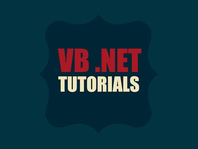 70+ Best Free VB  NET Tutorials, PDF, eBooks & Resources