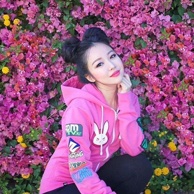 Image result for charlet chung early career