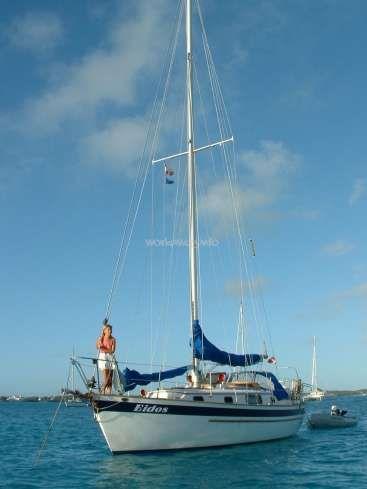 Workaway in Greece. Work to sail in the Ionian, Greece
