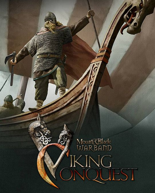 Mount And Blade Warband Viking Conquest Skidrow With Images