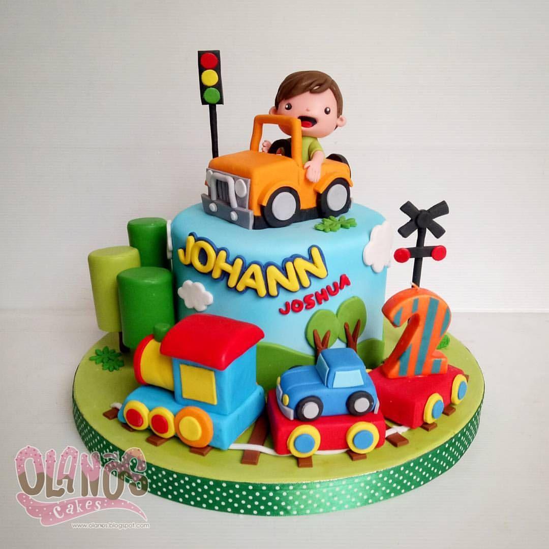 "Olanos Cakes, Tangerang (@olanoscakes) posted on Instagram: ""#Birthdaycake #customcake #customcakejakarta #partyfavour #kueulangtahunjakarta #jajanjakarta #delicious #sweettable #fondant3D #caketopper…"" • Feb 11, 2017 at 9:16am UTC"
