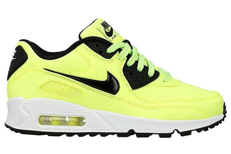 release info on 9af32 59d6f ... best price 1767 nike air max 90 gs dam herr volt 1fd43 e716b