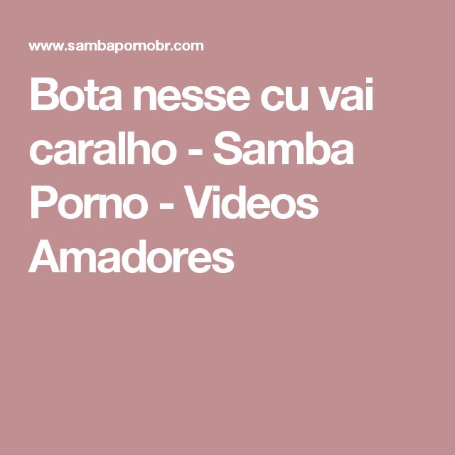 Video porno amadores