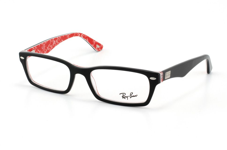 Ray-Ban optical RX 5206 mens eyeglasses I want this ...