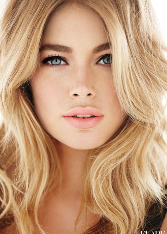 Choosing The Best Hair Color For Your Skin Tone Gridstarcenter
