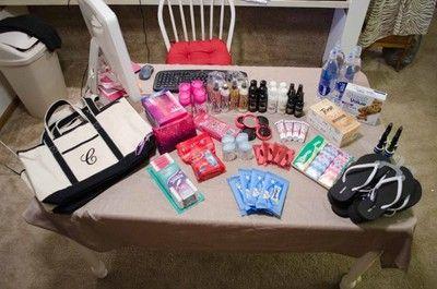 DIY Bridesmaid Bag (What to include w/ List) | Weddings, Do It Yourself | Wedding Forums | WeddingWire