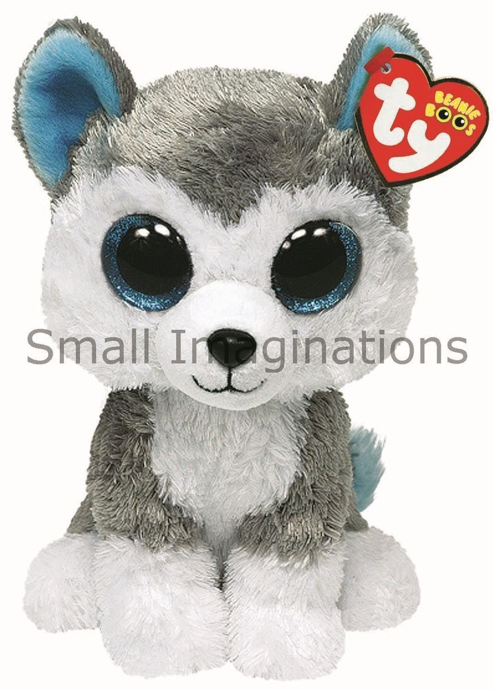 MEDIUM FROST - New Ty Beanie Boos Boo Not in Canadian Stores