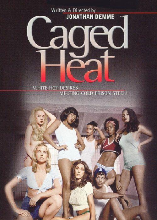 Caged Heat Demme