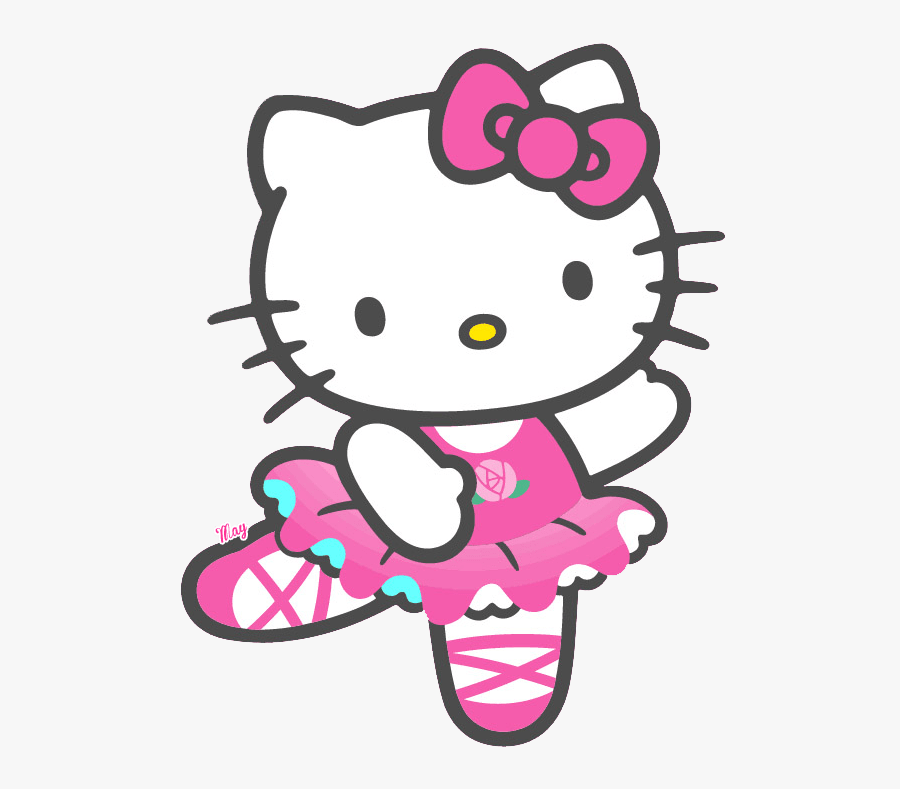 Clipart Hello Kitty Png Hello Kitty Gif Animation Is A Free Transparent Background Clipart Imag Hello Kitty Wallpaper Hello Kitty Images Hello Kitty Pictures