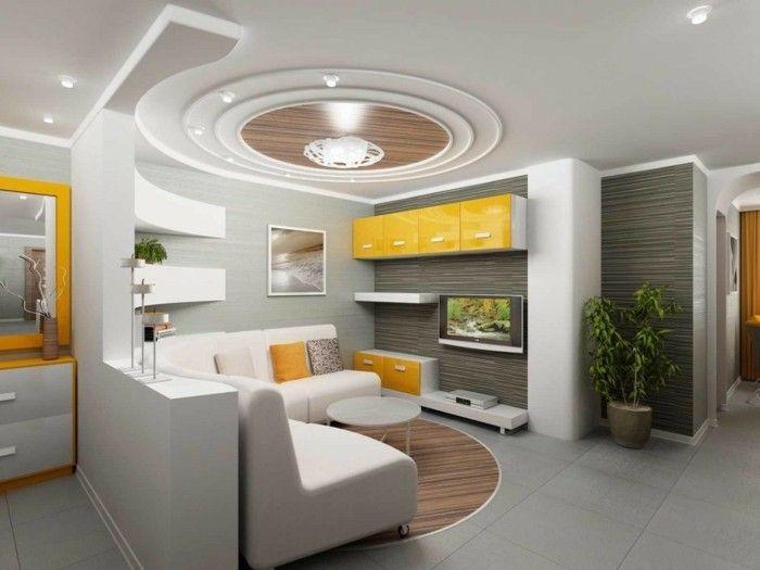 Décoration plafond pour se créer un ciel personnalisé Salons and Room