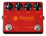 Diamond Fireburst