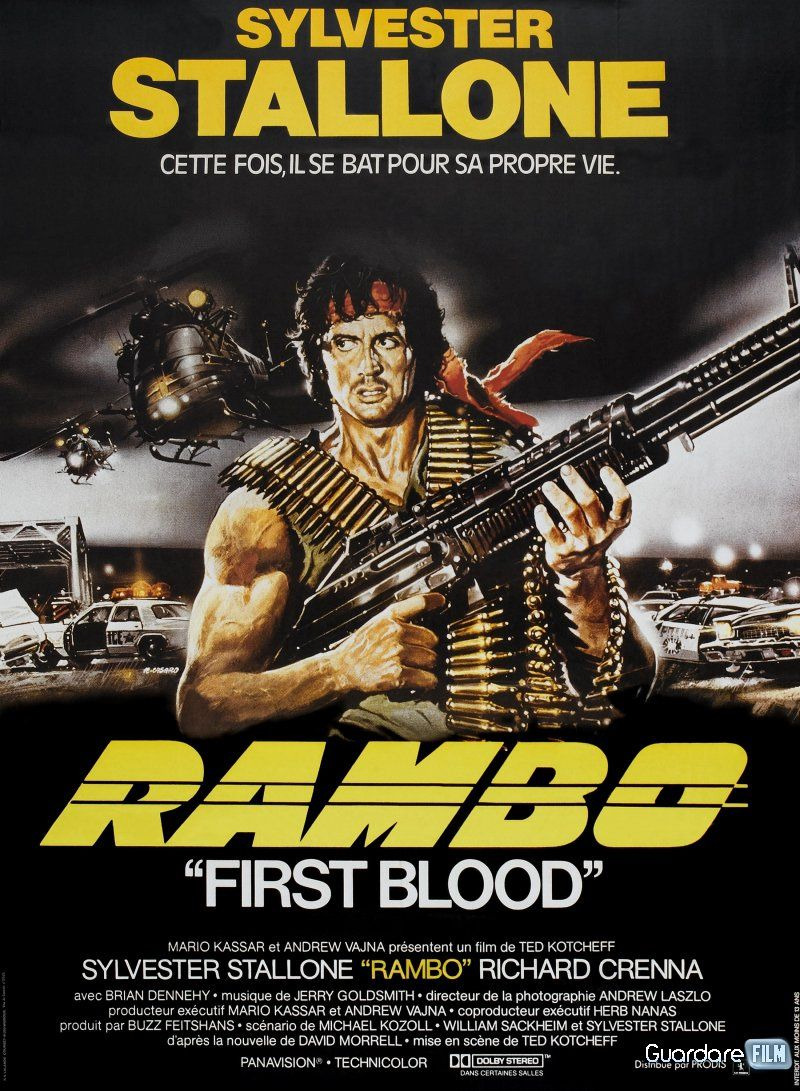 rambo 1982 in streaming video mix dance pinterest