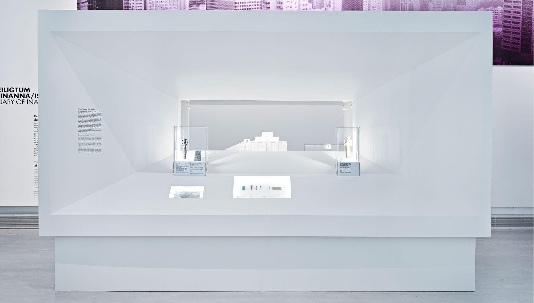 Uruk 5000 Jahre Megacity Pergamonmuseum Berlin In 2020 Architektur Ausstellung