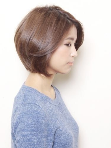 52 Beautiful Teen With Short Hairstyle That Can To Try