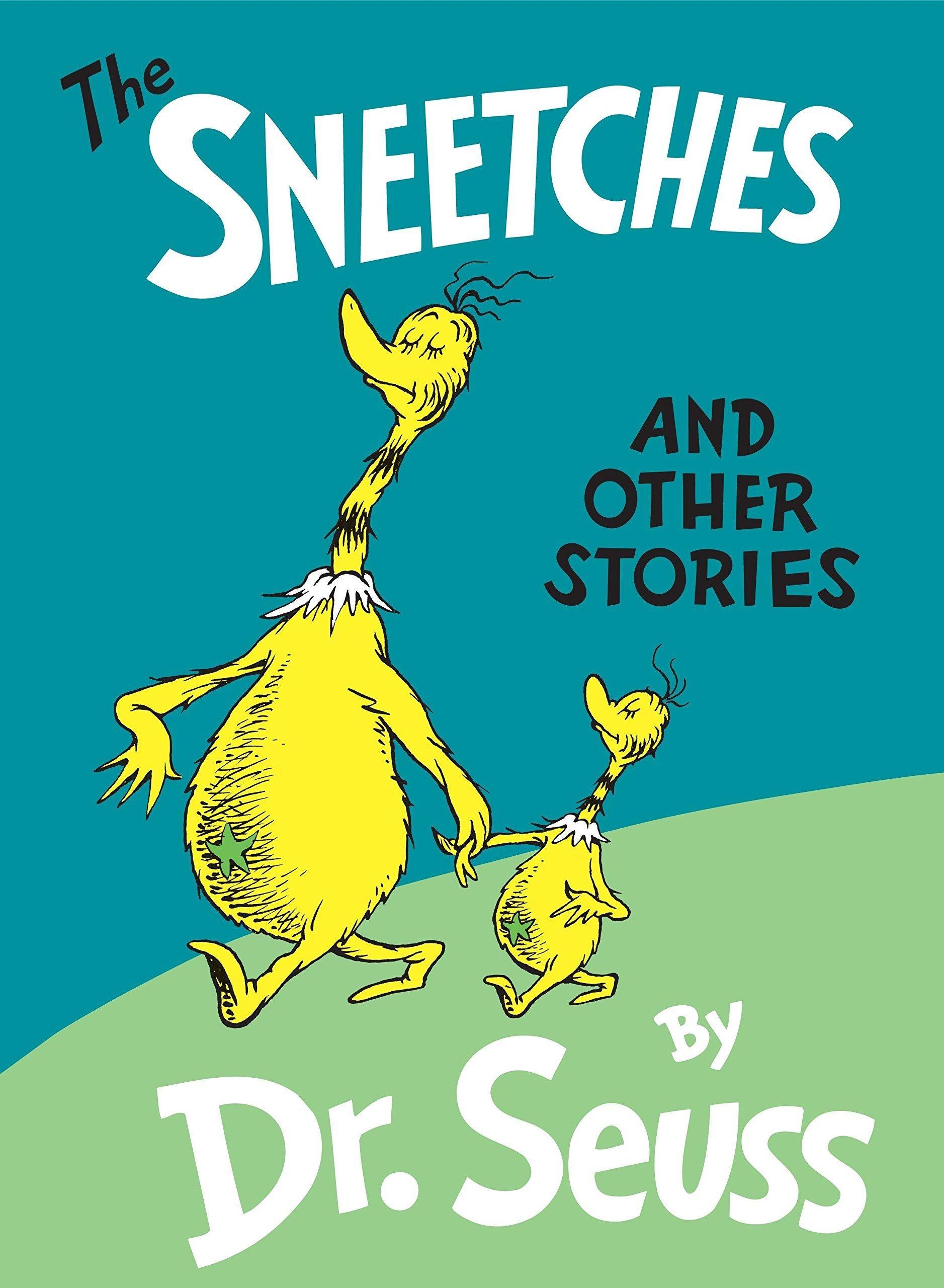 Dr Seuss Pdf Collection