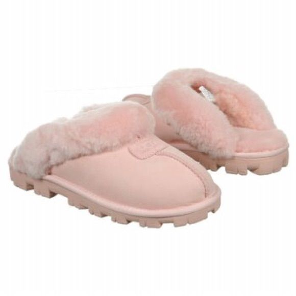 Light Pink UGG slippers | Ugg boots