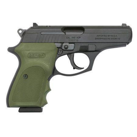 Bersa Thunder Combat Handgun 780476 Gander Mountain Armas