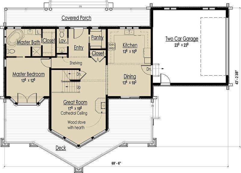 Small Efficient House Plans Energy Efficient House Plans House Floor Plans Energy Efficient Homes Small efficient house plan