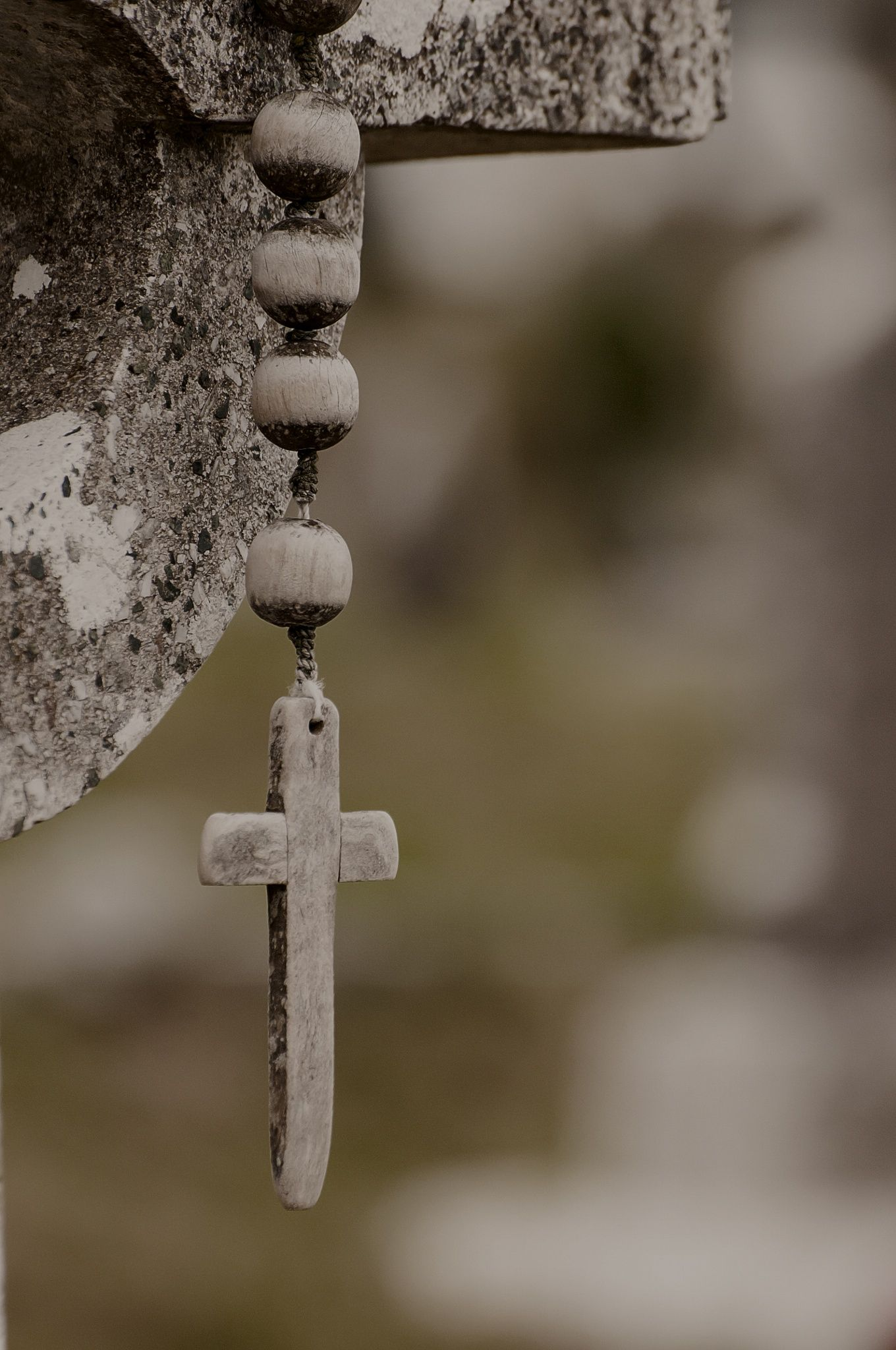 Rosary Beads And Cross By Eddie Guiry On 500px Rosary Beads
