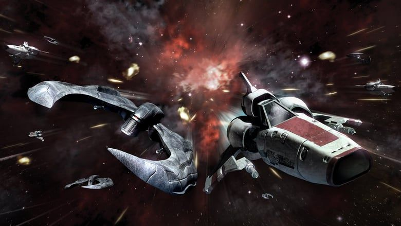 Battlestar Galactica Blood And Chrome 2013 Movie Released Date