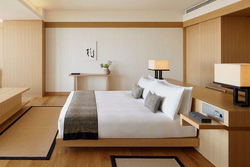 29 Best Hotels In Tokyo Japanese Style Bedroom Japan Interior Bedroom Interior