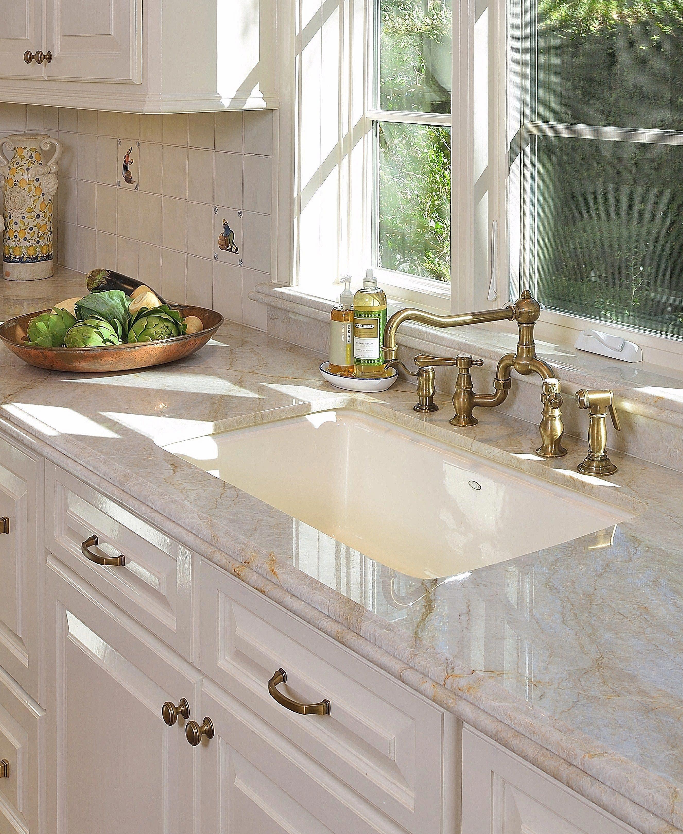 brass rohl tajmahalquartzite taj mahal quartzite countertop selected for its cr in 2020 on outdoor kitchen quartzite id=11664
