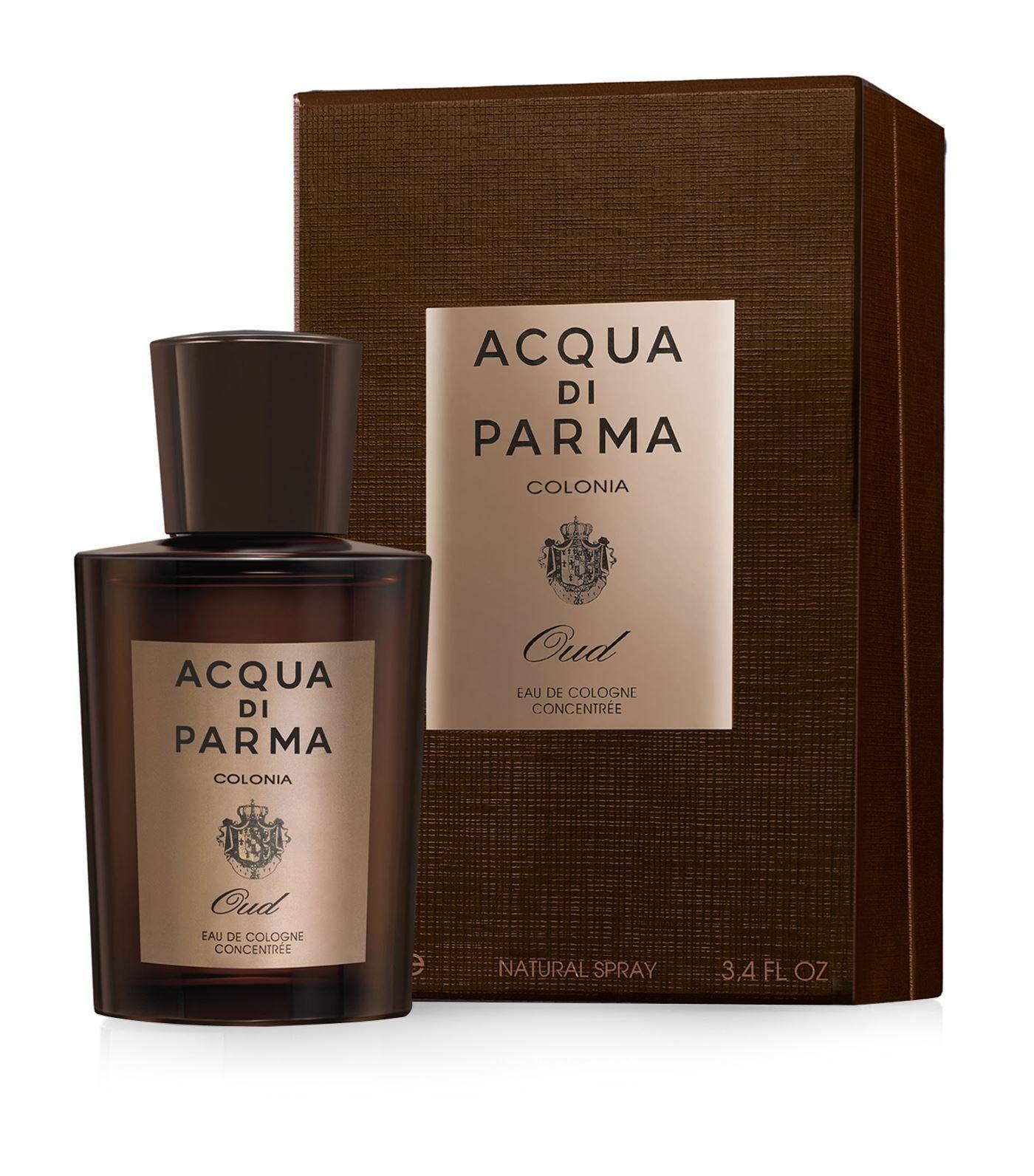 Acqua Di Parma Colonia Oud Eau De Cologne Concentr Acqua Di Parma Eau De Cologne