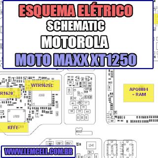 Pin em Esquemas Elétricos Schematic Service Manual Cell