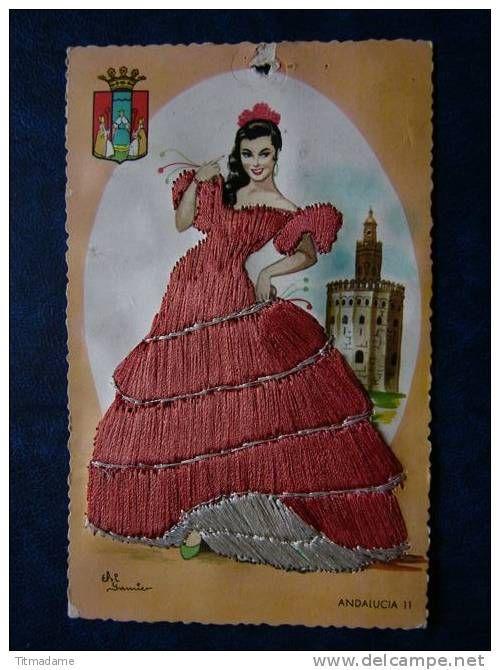 Открытки с испанского