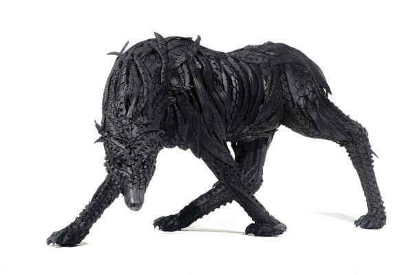 wilddog : yonghoji