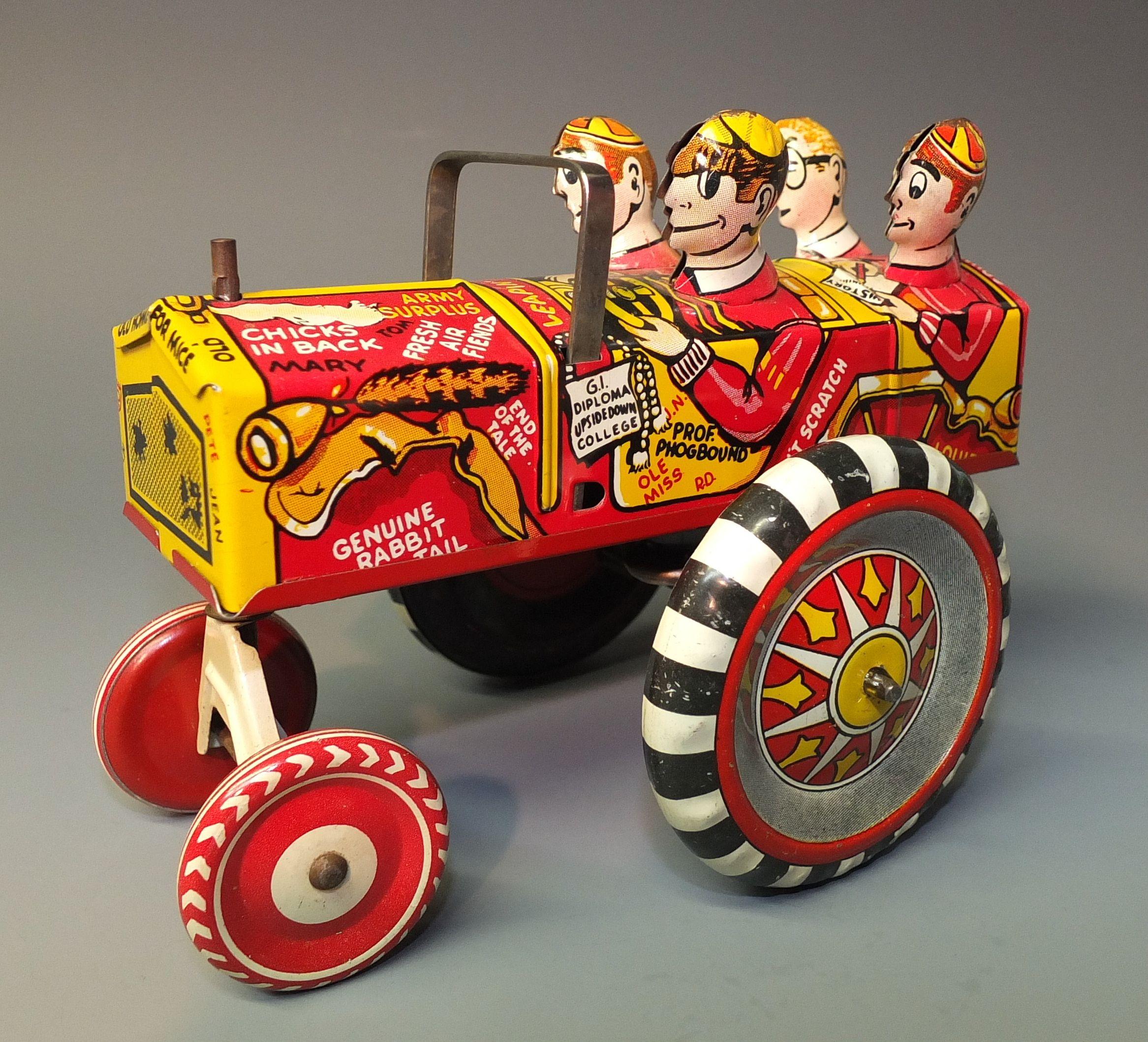 Bid Now On This Toy At Https Www Toysoftimespast Com Toys Vintage Toys Old Toys
