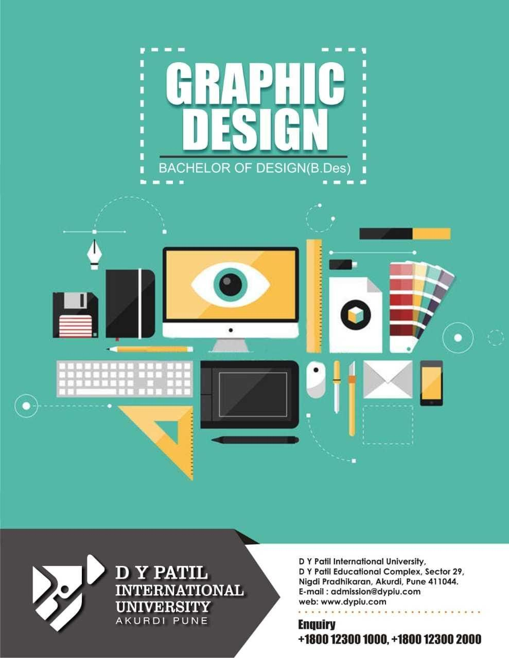 10 Reasons Why You Should Study Graphic Designing Courses College Design Graphic Design College Graphic Design University