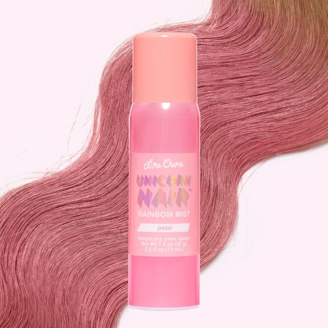 Petal Mist Hair Color Spray In 2020 Hair Color Spray Color Spray Hair Color