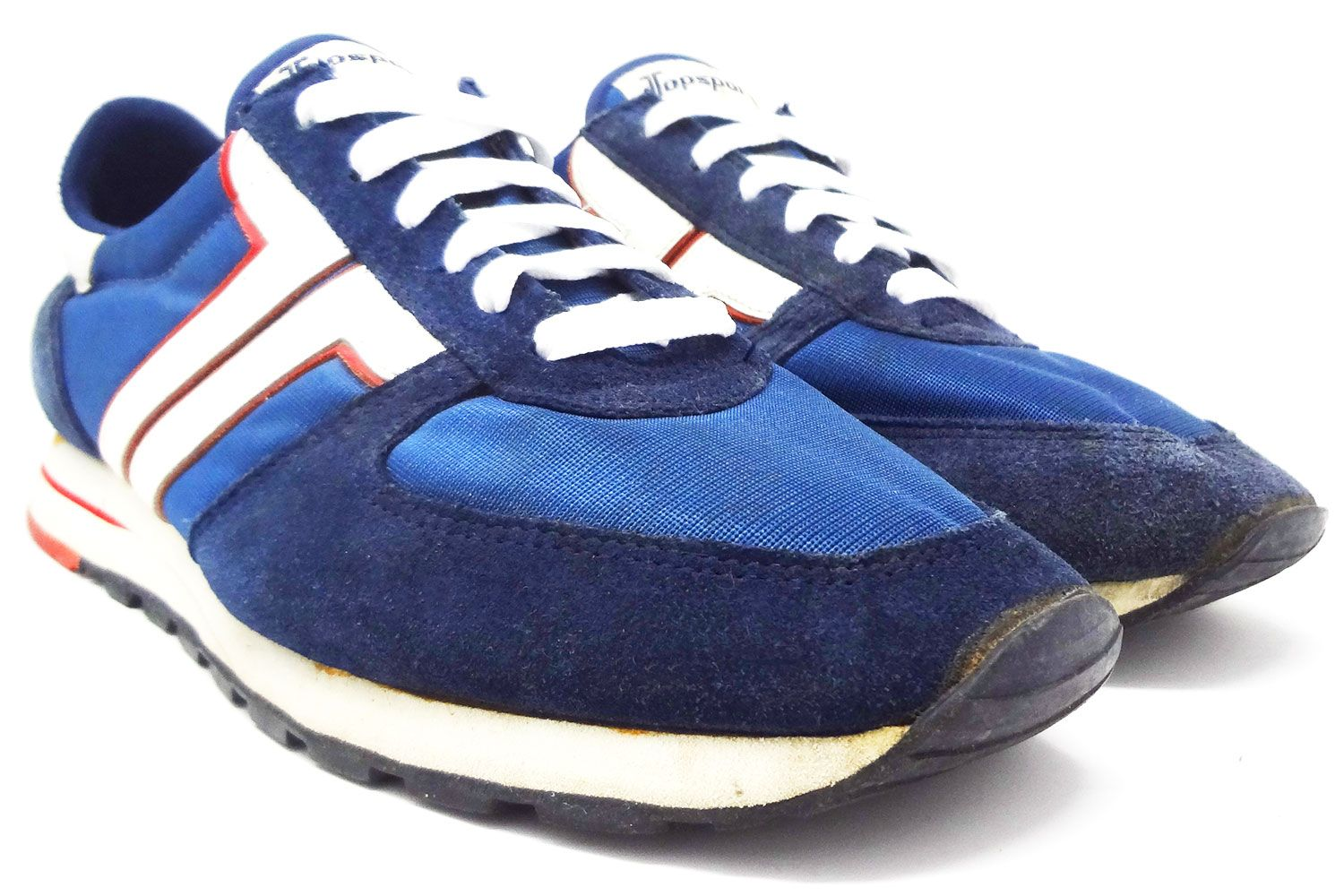 Rare 80s Topsport Vintage Sneakers The Deffest Retro Sneakers Sneakers Running Shoes