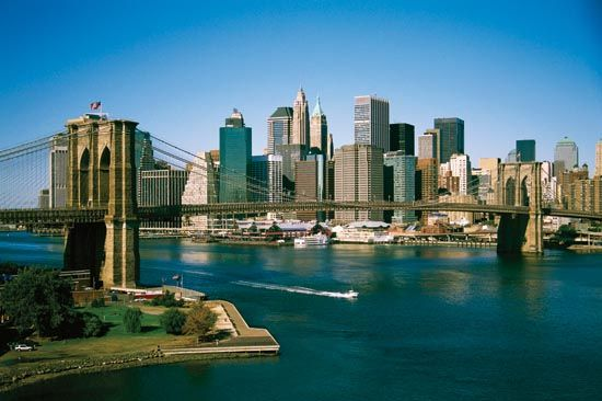 Can't wait to make Manhattan my home.