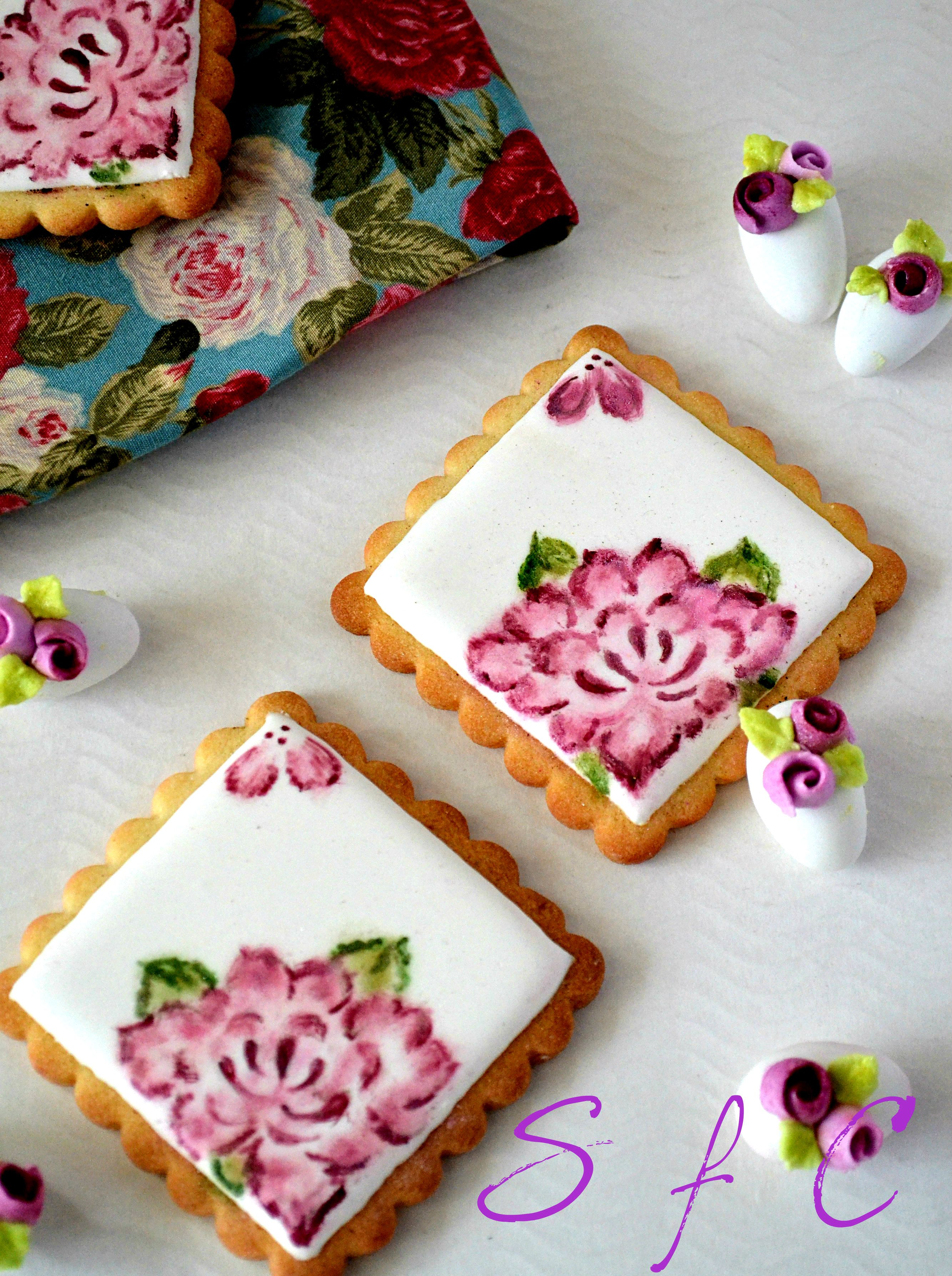 how to make royal icing with icing sugar