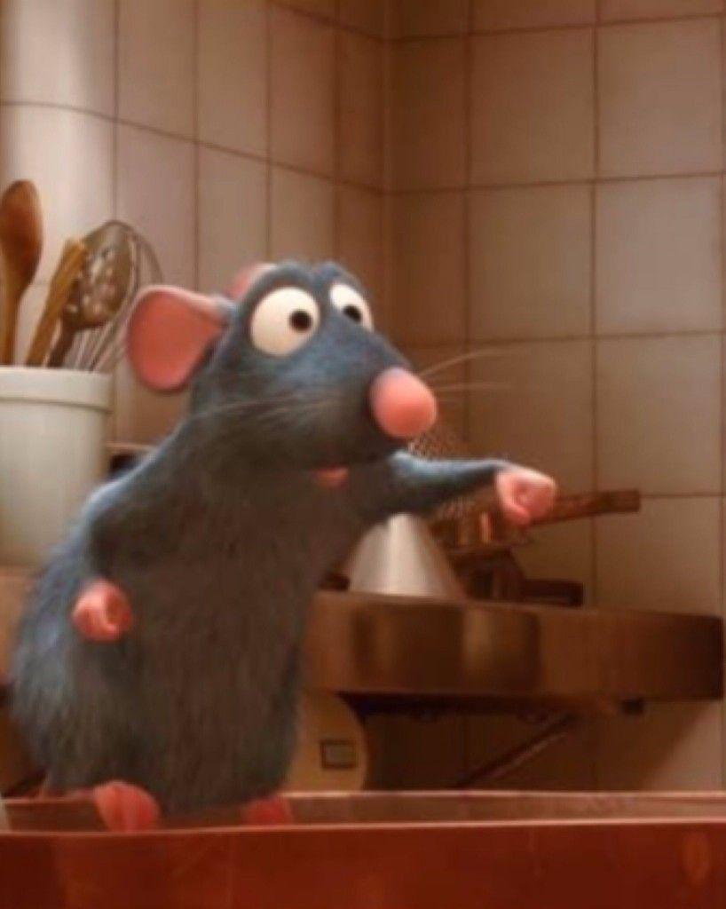 Icon Remy Ratatouille In 2020 Ratatouille Disney Ratatouille Remi
