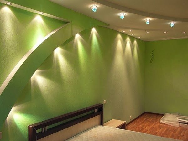 Phenomenal Concealed Lighting In False Ceiling Google Search House Inspirational Interior Design Netriciaus