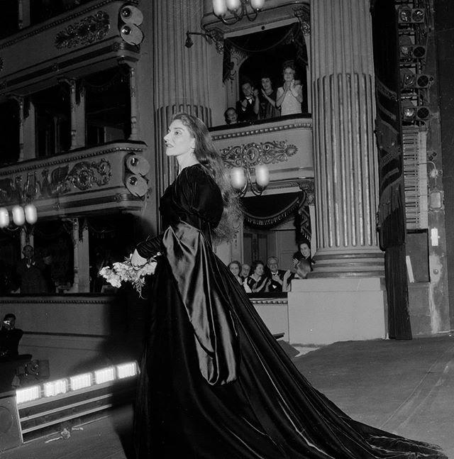 "Teatro alla Scala στο Instagram: ""ACCADDE ALLA SCALA: 9 ..."